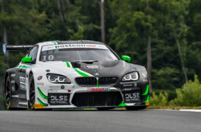 Schubert Motorsport BMW M6 GT3