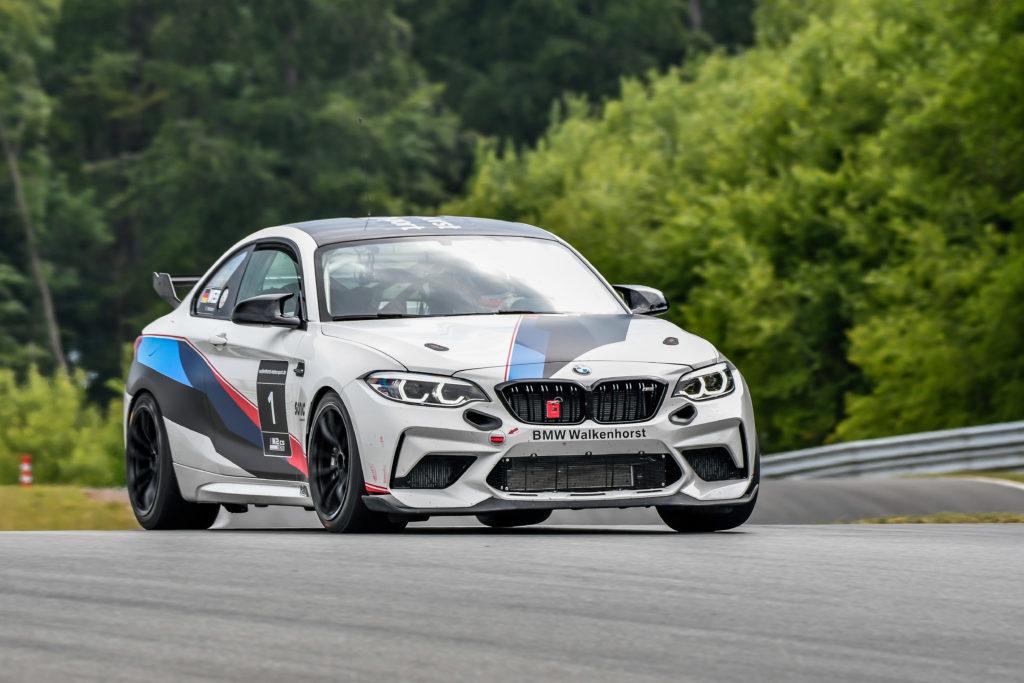 Walkenhorst Motorsport BMW M2 CS Racing