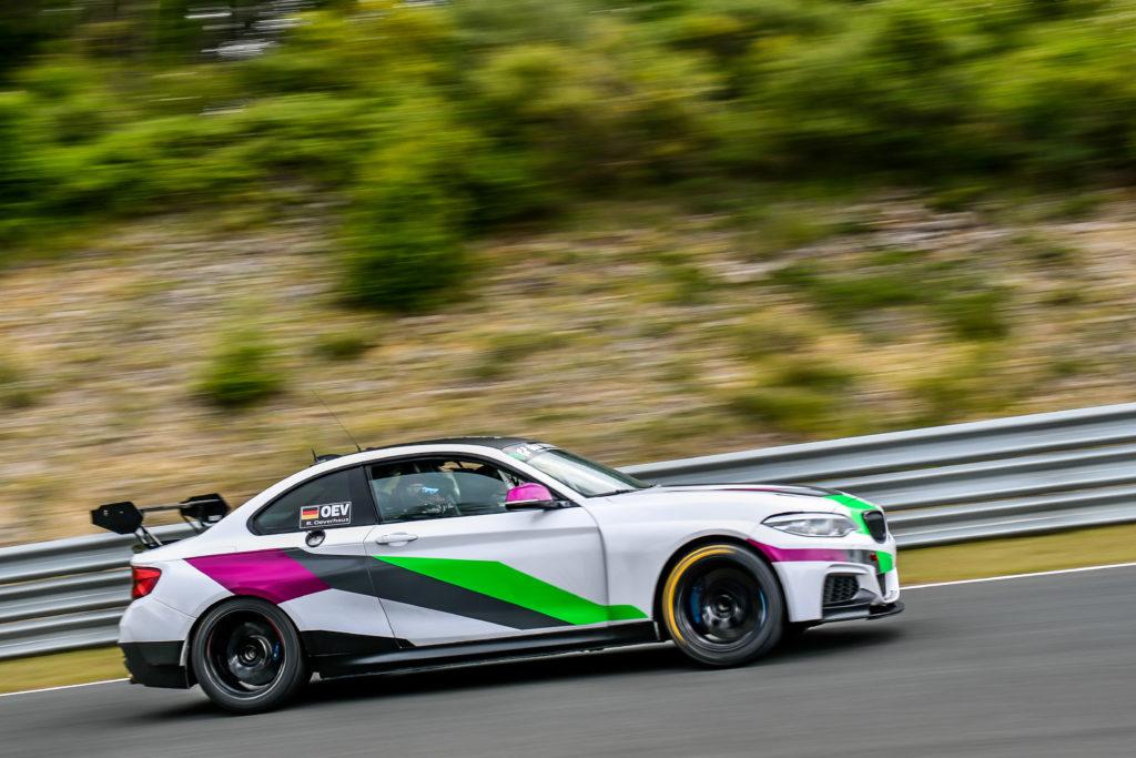 Walkenhorst Motorsport BMW M240i Racing Cup