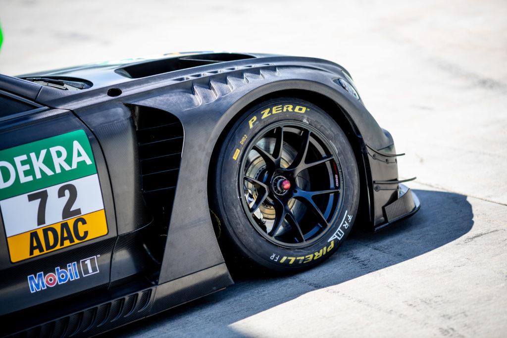 Jordan Pepper Constantin Schöll T3 Motorsport Bentley Continental GT3 ADAC GT Masters Lausitzring
