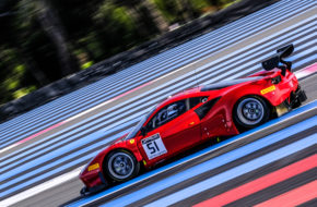 AF Corse Ferrari 488 GT3 GT World Challenge Europe