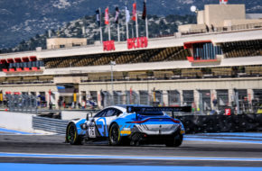 R-Motorsport Aston Martin Vantage GT3 GT World Challenge Europe Le Castellet