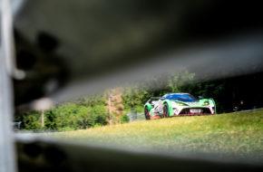 Teichmann Racing KTM X-Bow