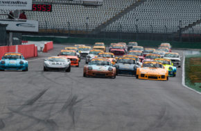 Youngtimer Trophy Hockenheim