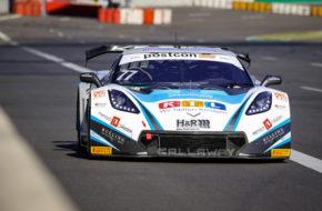 Jeffrey Schmidt Markus Pommer Callaway Competition Corvette C7 GT3-R ADAC GT Masters Lausitzring
