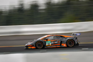 Heiko Hammel Dieter Schmidtmann mcchip-dkr Lamborghini Huracan GT3 ADAC GT Masters Nürburgring