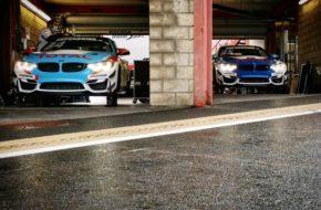 Ben Tuck Max Koebolt Walkenhorst Motorsport BMW M4