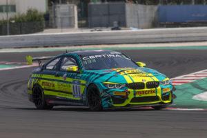 Bas Schouten Gabriele Piana  RN Vision STS Racing BMW M4 GT4 GT4 European Series Misano
