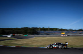 Robert Renauer Sven Müller Precote Herberth Motorsport Porsche 911 GT3 R ADAC GT Masters Lausitzring