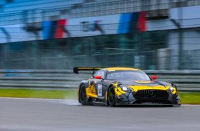 JP Motorsport Mercedes-AMG GT3