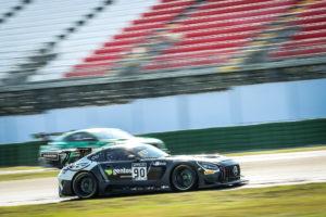 Ezequiel Perez Companc Axcil Jefferies Madpanda Motorsport Mercedes-AMG GT3 GT World Challenge Europe Sprint Cup Misano