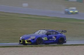 José María López Ring Racing Toyota GR Supra DTM Trophy Lausitzring