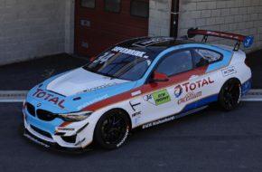 Ben Tuck Walkenhorst Motorsport BMW M4