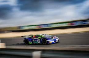 Giacomo Altoè Albert Costa Emil Frey Racing Lamborghini Huracan GT3 GT World Challenge Zandvoort