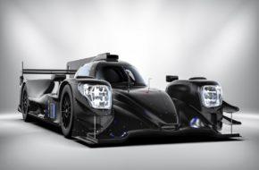 Phoenix Racing LMP2