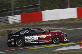 Michael Schrey Hofor Racing by Bonk Motorsport BMW M4 DTM Trophy Nürburgring