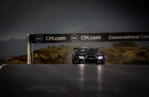 Ryuichiro Tomita Kelvin van der Linde Belgian Audi Club Team WRT Audi R8 LMS GT3 GT World Challenge Europe Zandvoort