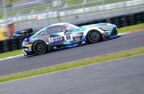 Raffaele Marciello Timur Boguslavskiy Felipe Fraga AKKA ASP Mercedes-AMG GT3 GT World Challenge Europe Endurance Cup Nürburgring