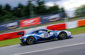 James Pull Valentin Hasse-Clot Andrew Watson Garage 59 Aston Martin Vantage GT3