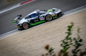 Matteo Cairoli Christian Engelhart Sven Müller Dinamic Motorsport Porsche 911 GT3 R GT World Challenge Europe Endurance Cup Nürburgring