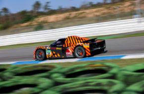 Florian Janits Reinhard Kofler True Racing KTM X-Bow GT4 ADAC GT4 Germany Hockenheim
