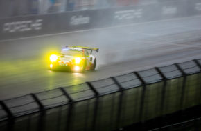 Lars Kern Mathieu Jaminet Maxime Martin Lance David Arnold Frikadelli Racing Porsche 911 GT3 R 24h Nürburgring