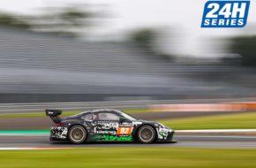 Alfred Renauer Jürgen Häring Taki Konstantinou Herberth Motorsport Porsche 911 GT3 R 24H Series Monza