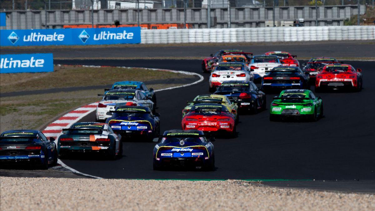 DTM Trophy 2021 wird zum Sprungbrett für die DTM - gt ...