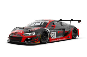 24h Spa Audi