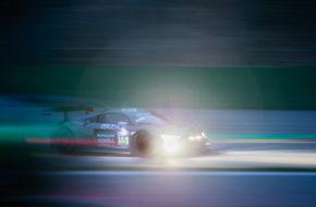 Simon Gachet Nicolas Schöll Finlay Hutchison Alex Arkin Aka Attempto Racing Audi R8 LMS GT3 GT World Challenge Europe Endurance Cup 24h Spa