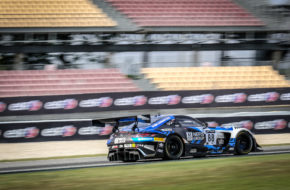 Timur Boguslavskiy Raffaele Marciello AKKA ASP Mercedes-AMG GT3 GT World Challenge Europe Sprint Cup Barcelona
