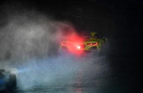 Jordan Taylor Antonio Garcia Corvette Racing Corvette C8.R IMSA WeatherTech SportsCar Championship Charlotte Motor Speedway