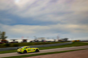 Julien Apotheloz Luci Trefz HTP-Winward Motorsport Mercedes-AMG GT4 ADAC GT4 Germany Sachsenring