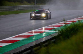 Jan Krabec Lennart Marioneck RTR Projects KTM X-Bow GT4 ADAC GT4 Germany Red Bull Ring