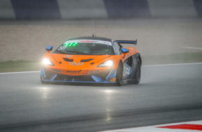 Aleksey Sizov Christopher Dreyspring Dörr Motorsport McLaren 570S GT4 ADAC GT4 Germany Red Bull Ring
