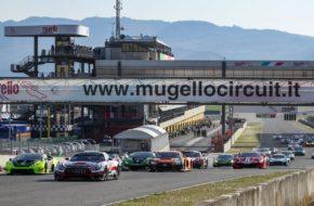 24H Series Mugello