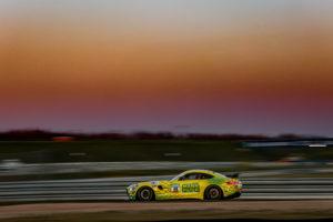 Julien Apotheloz Luci Trefz HTP-Winward Motorsport Mercedes-AMG GT4 ADAC GT4 Germany Oschersleben
