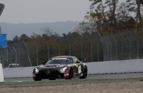 Jan Philipp Springob SUPERDRINK by Bremotion Mercedes-AMG DTM Trophy Hockenheim
