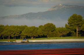 Markus WInkelhock Dorian Boccolacci Christopher Haase Sainteloc Racing Audi R8 LMS GT3 GT Word Challenge Europe Le Castellet