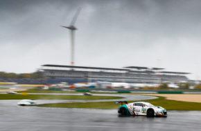 Kim Luis Schramm Christopher Mies Montaplast by Land-Motorsport Audi R8 LMS GT3 ADAC GT Masters Lausitzring