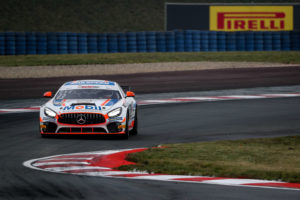 Jan Marschalkowski Hendrik Still Zakspeed Mercedes-AMG GT4 ADAC GT4 Germany Oschersleben