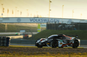 Jan Krabec Lennart Marioneck RTR Projects KTM X-Bow GT4 ADAC GT4 Germany Oschersleben