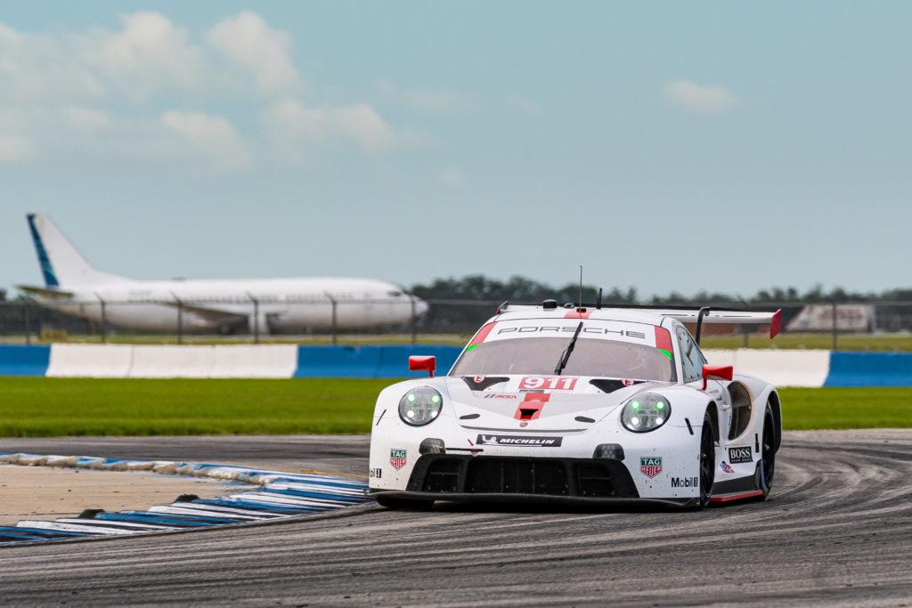 Porsche Sebring