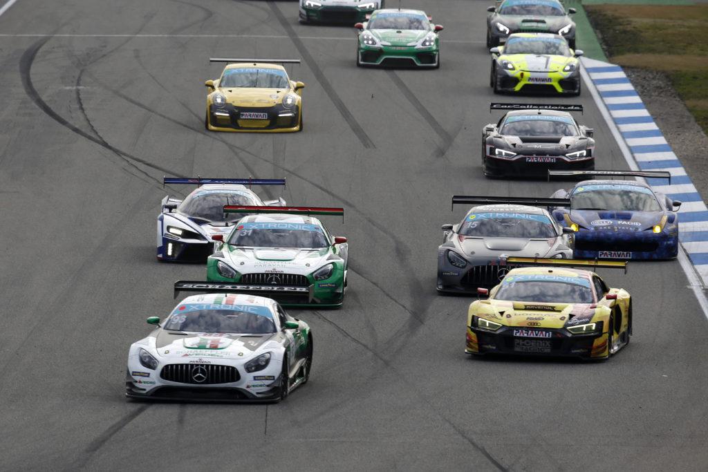 GTC Race