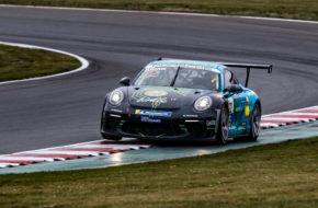 Bastian Buus Allied-Racing Porsche 911 GT3 Cup Porsche Carrera Cup Oschersleben