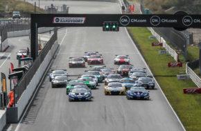 GT World Challenge Europe Zandvoort
