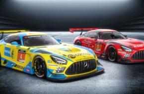 Haupt Racing Team 24h Dubai