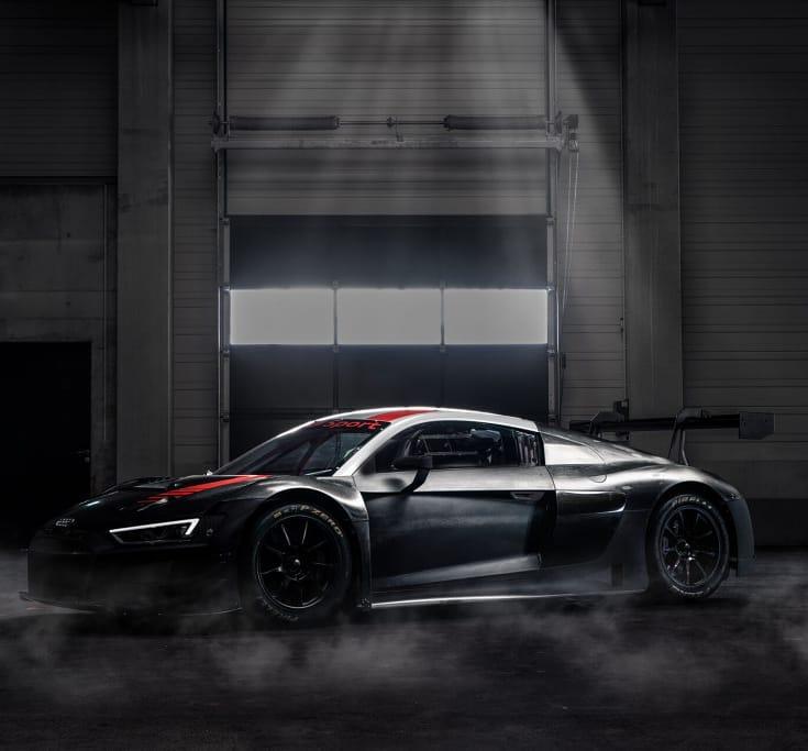 Abt Sportsline Audi R8 LMS GT3