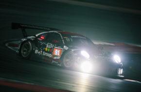 Sven Müller Ralf Bohn Robert Renauer Alfred Renauer Herberth Motorsport Porsche 911 GT3 R 24h Dubai