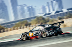Jürgen Häring Wolfgang Triller Vincent Kolb Sven Müller Klaus Bachler Herberth Motorsport Porsche 911 GT3 R 24H Series 24h Dubai